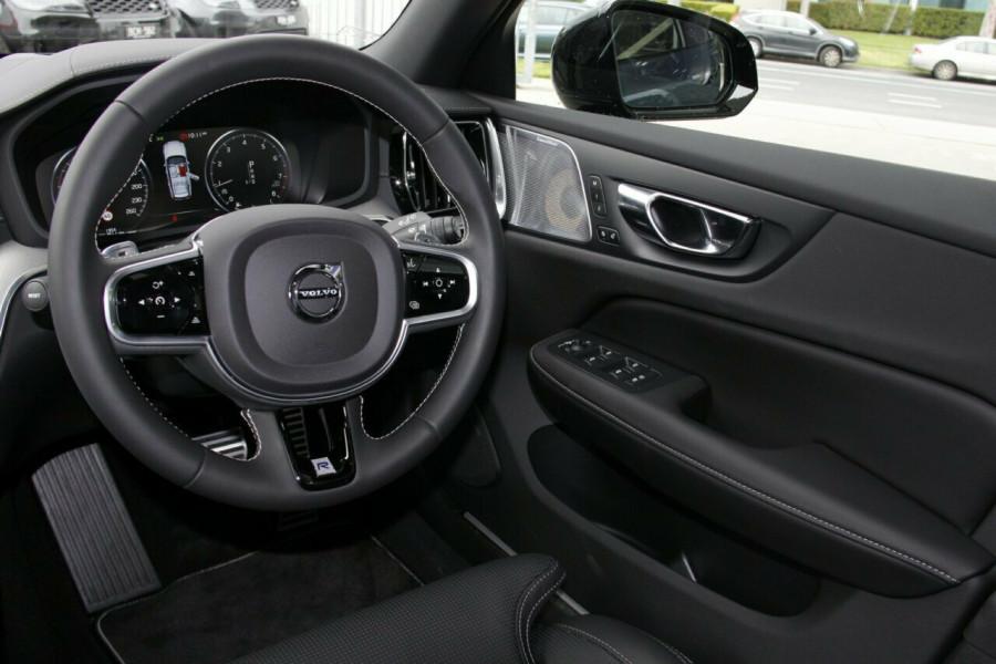 2019 MY20 Volvo V60 T5 R-Design T5 R-Design Sedan Mobile Image 7