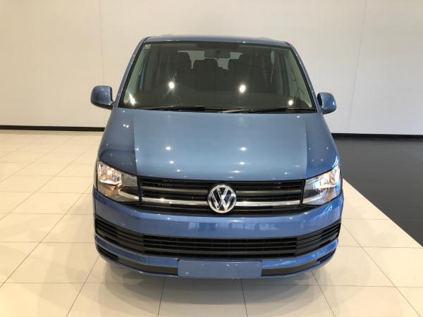 2017 Volkswagen Caravelle T6 Turbo TDI340 Wagon 9 seat