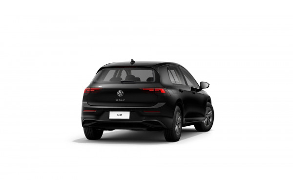 2021 Volkswagen Golf 8 110TSI Golf Hatchback Image 5