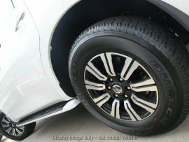 2019 Nissan Patrol Y62 Series 5 MY20 Ti Suv
