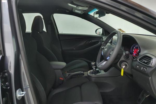 2019 MY20 Hyundai i30 PDe.3 N Performance Hatchback Image 3