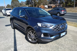 Ford Endura Titanium MY