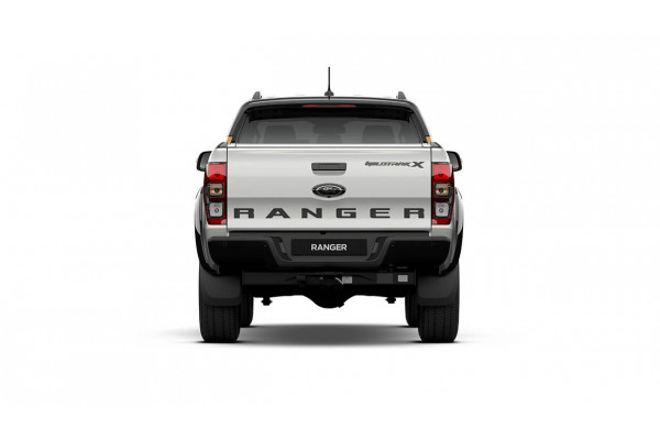 2021 MY21.75 Ford Ranger PX MkIII Wildtrak X Utility Image 3
