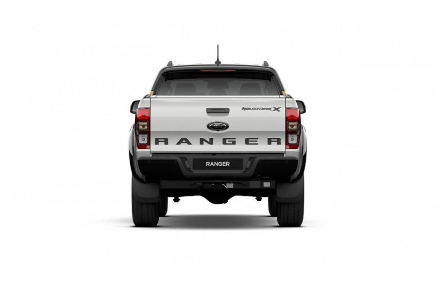 2021 MY21.75 Ford Ranger PX MkIII Wildtrak X Utility