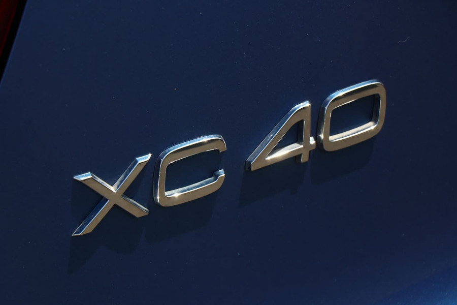 2019 Volvo Xc40 (No Series) MY20 T5 R-Design Suv Image 23