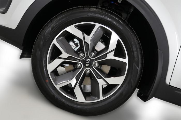 2019 Kia Sportage QL Si Premium Suv Image 8
