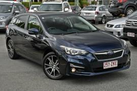 Subaru Impreza 2.0i-L CVT AWD G5 MY18