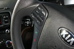 2016 MY17 Kia Cerato YD MY17 S Hatchback