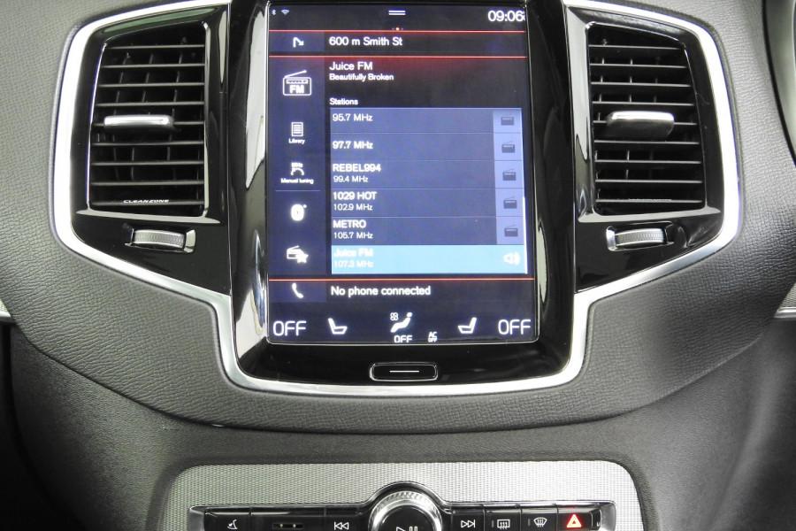 2015 Volvo XC90 Vehicle Description. L  MY16 D5 INSCRIPTIO WAG GEAR 8SP 2.0D D5 Suv Image 19