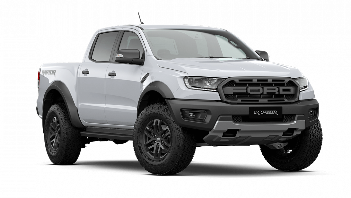 2020 MY20.75 Ford Ranger PX MkIII Raptor Utility - dual cab image 1
