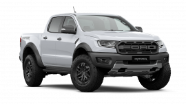 2020 MY20.75 Ford Ranger PX MkIII Raptor Utility