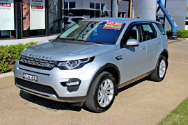Land Rover Discovery Sport TD4 180 - HSE L550  TD4 180