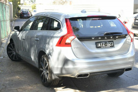 Volvo V60 T5 Geartronic Luxury F Series MY17
