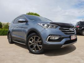 Hyundai Santa Fe ED DM3  30 SPECIAL