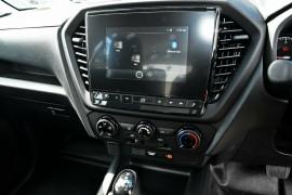 2020 MY21 Isuzu UTE D-MAX SX 4x2 Crew Cab Ute Utility Mobile Image 12