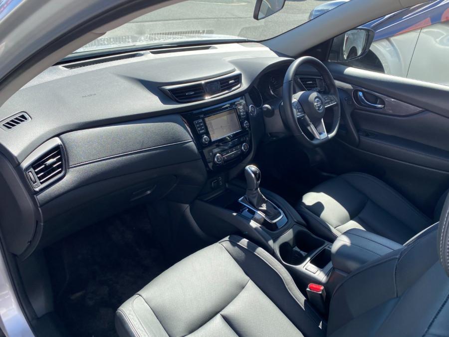 2020 Nissan X-Trail T32 Series III ST-L Suv Image 10