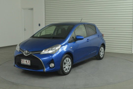 Toyota Yaris SX NCP131R