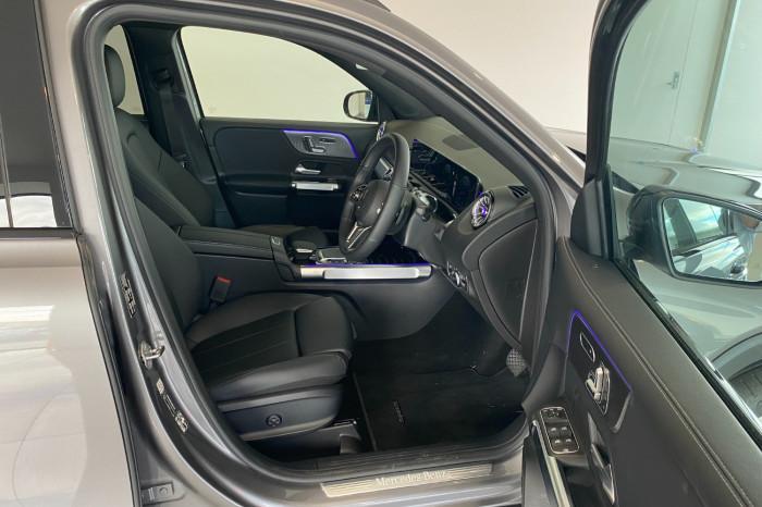 2020 Mercedes-Benz B Class Wagon Image 6