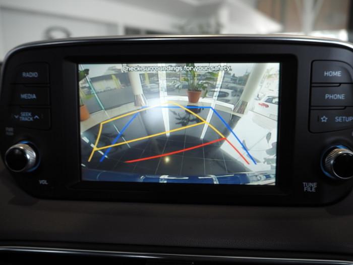 2018 MY19 Hyundai Santa Fe TM Active Suv Image 15