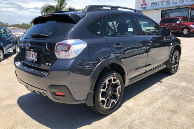 2016 MY17 Subaru XV G4-X 2.0i Suv Image 3
