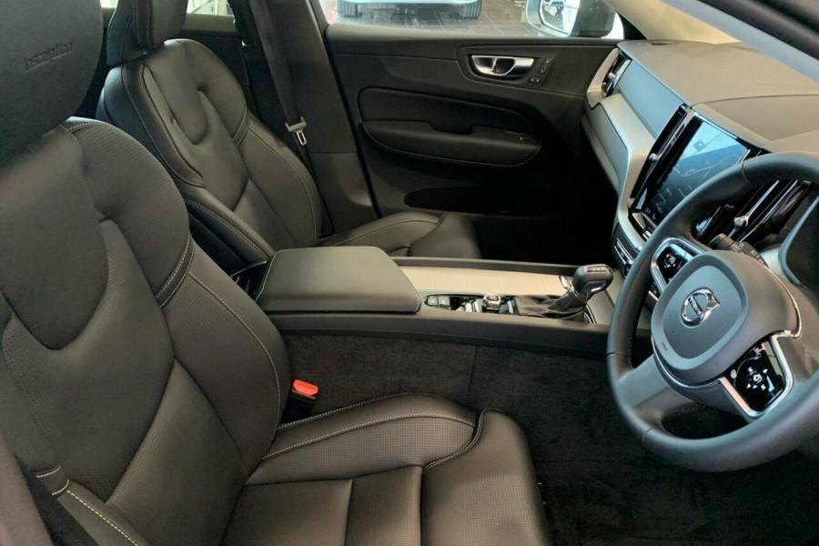 2018 Volvo XC60 UZ D4 Inscription (AWD) Suv Mobile Image 22