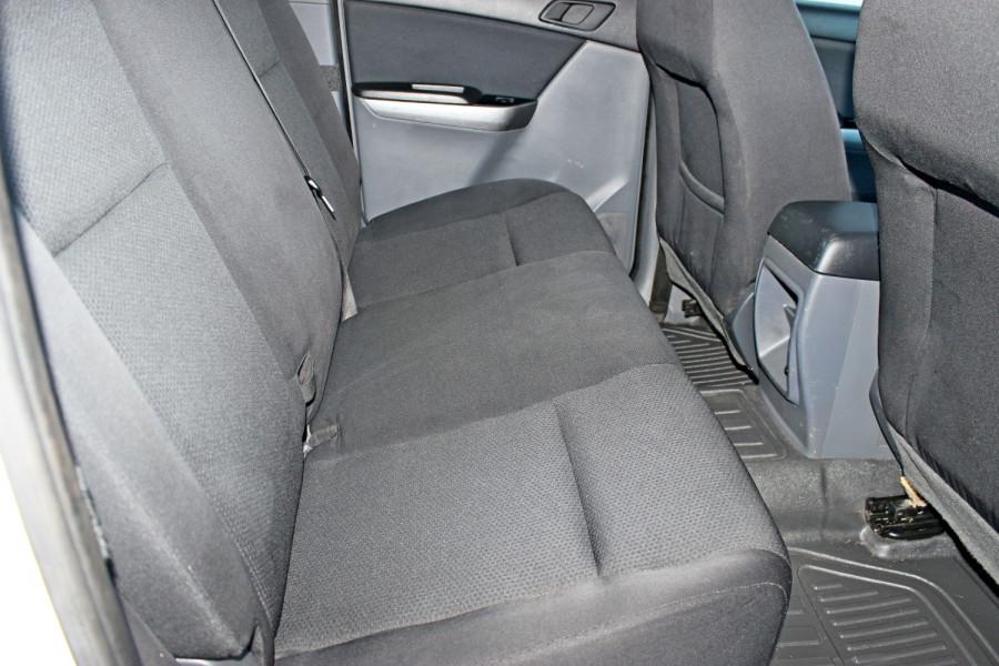 2015 Mazda BT-50 UR0YF1 XT Cab chassis - dual cab Image 11