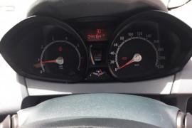 2013 Ford Fiesta WT LX Hatchback