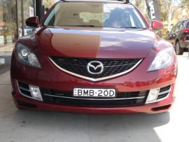 Mazda 6 Spts GH1051  Lux