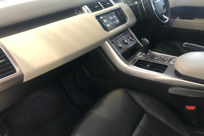 2015 MY16 Land Rover Range Rover Sport L494 16MY SDV8 Suv