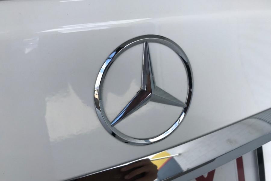 2018 Mercedes-Benz C-class W205 809MY C300 Sedan Image 8