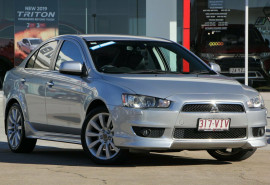 Mitsubishi Lancer Aspire CJ MY09
