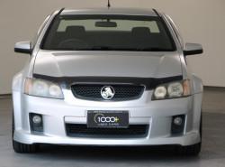 2008 Holden Ute VE SV6 Utility Image 2