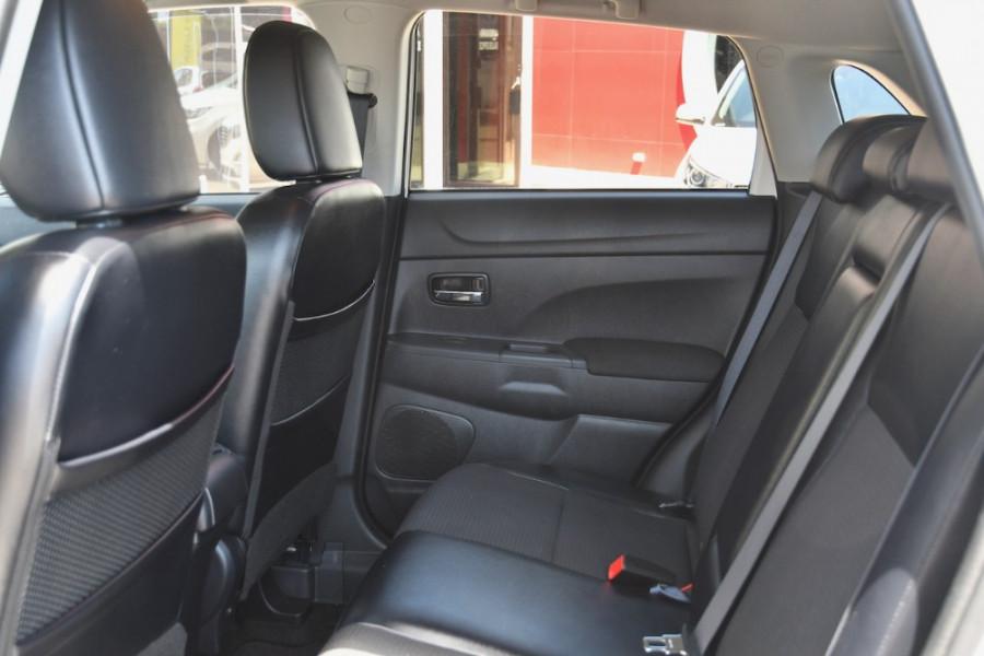 2012 Peugeot 4008 MY12 Active Wagon Image 7