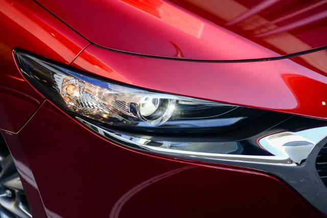 2019 Mazda 3 BP G20 Evolve Sedan Sedan Mobile Image 20