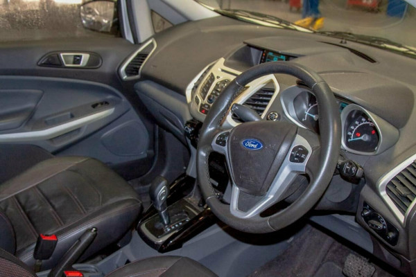 2015 Ford Ecosport BK Titanium 1.5 Suv Image 4