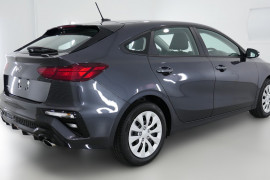 2019 Kia Cerato Hatch BD S with Safety Pack Hatchback