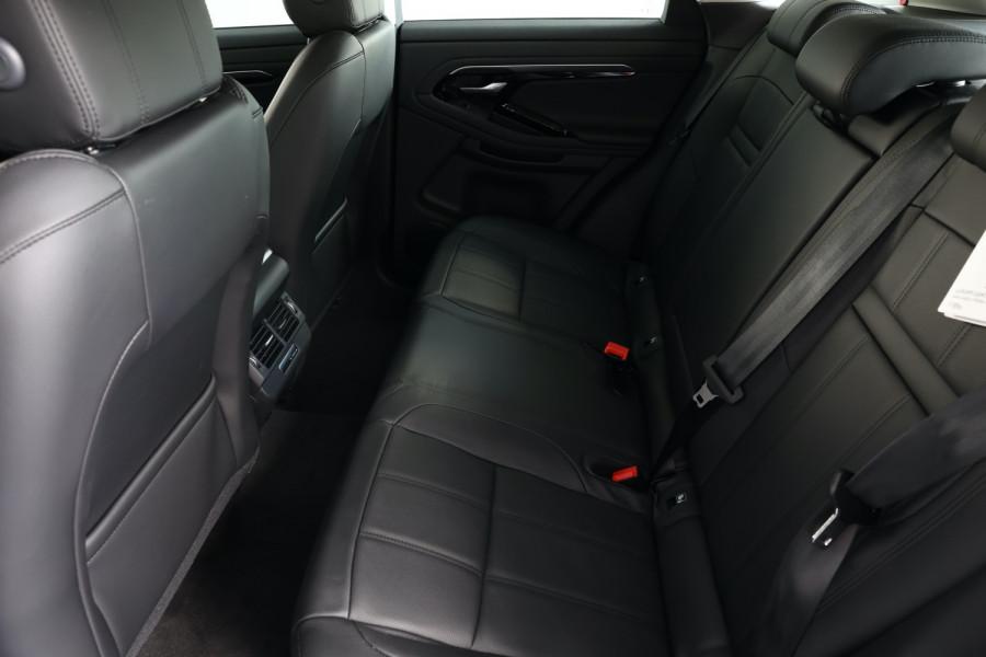 2020 MY20.5 Land Rover Range Rover Evoque Suv Image 7