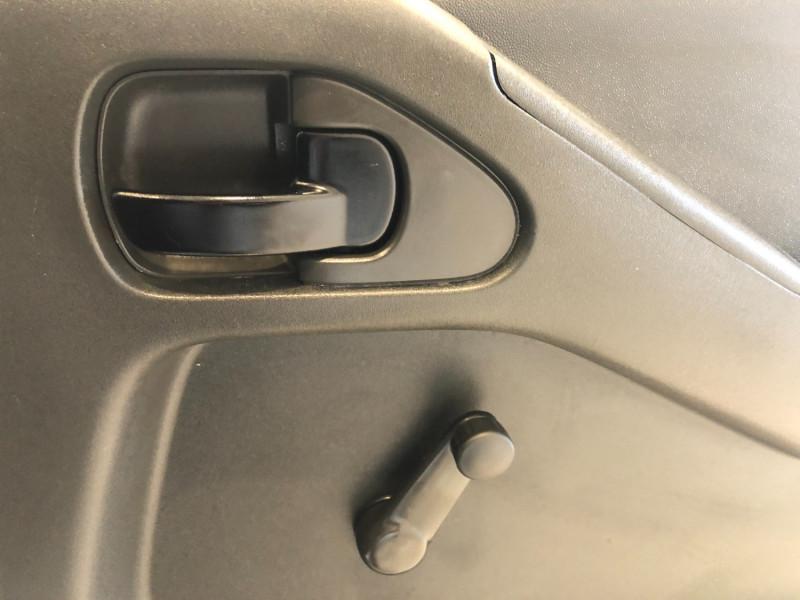 2007 Nissan Navara D40 Turbo RX 4x4 dual cab