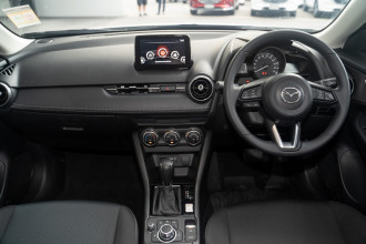 2020 MY0  Mazda CX-3 DK Maxx Sport Suv image 7