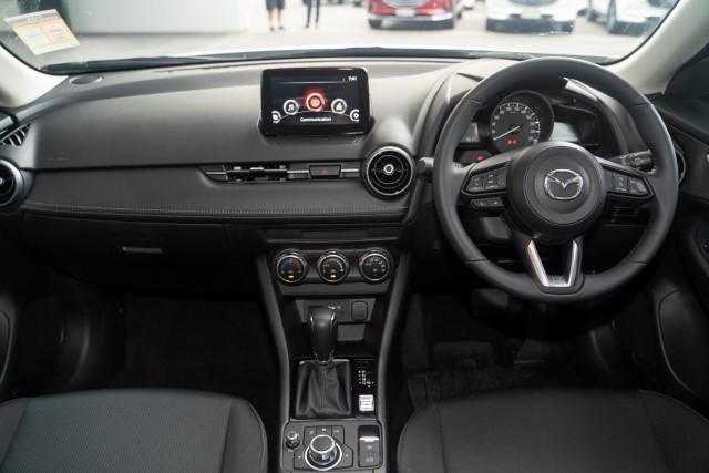 2020 MY0  Mazda CX-3 DK Maxx Sport Suv Mobile Image 7