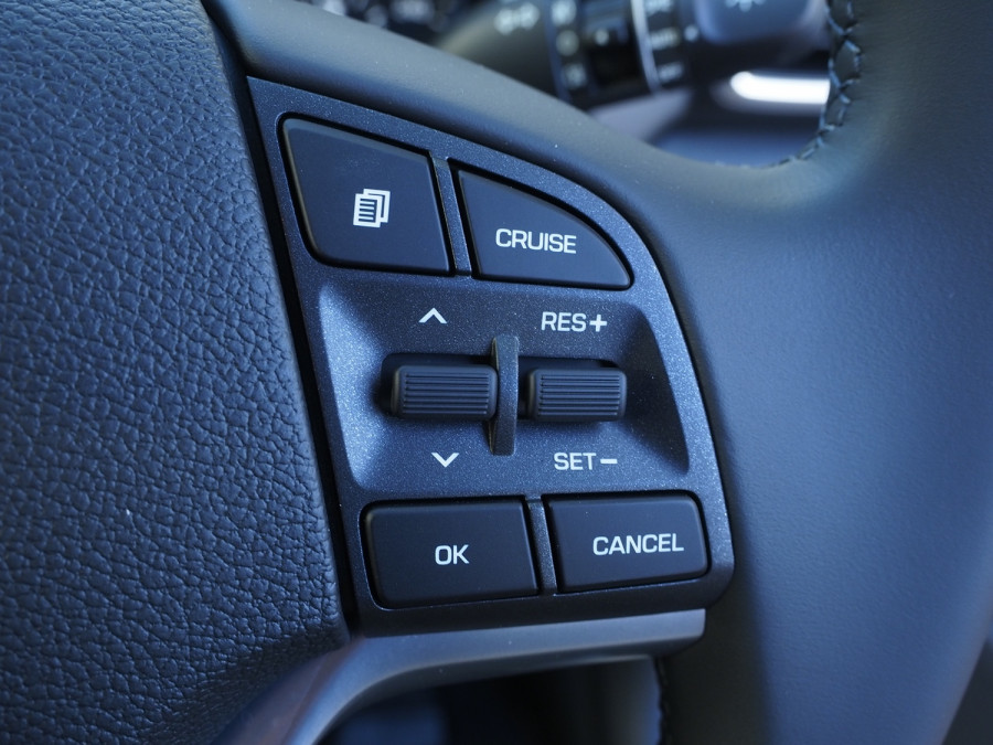 2020 Hyundai Tucson TL4 Active X Suv Image 17