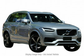 Volvo XC90 D5 Geartronic AWD R-Design L Series