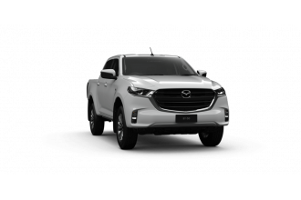 2020 MY21 Mazda BT-50 TF XT 4x4 Pickup Other Image 5