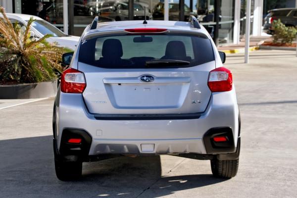 2012 Subaru Xv G4X MY12 2.0i-L Suv Image 5