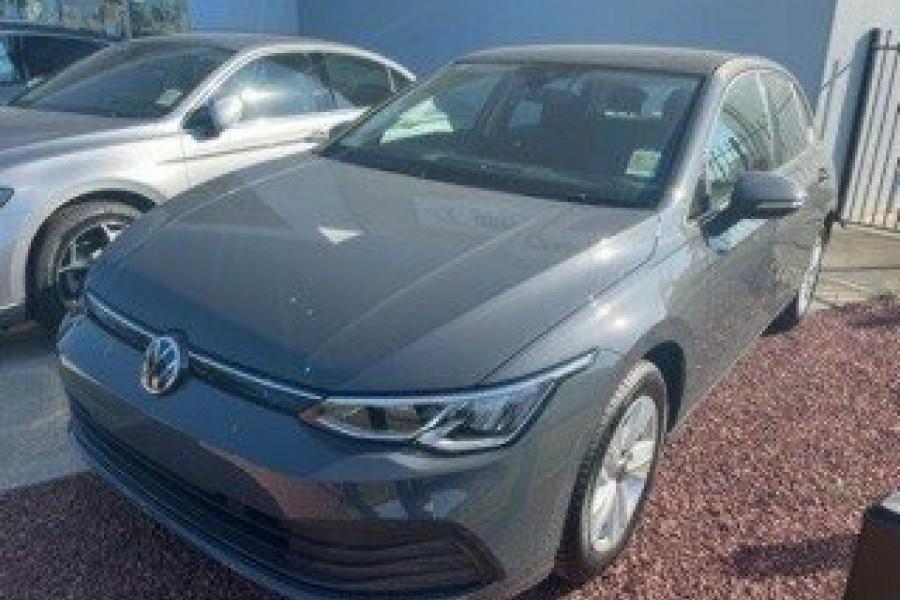 2021 Volkswagen Golf 8 110TSI Golf Hatchback Image 1
