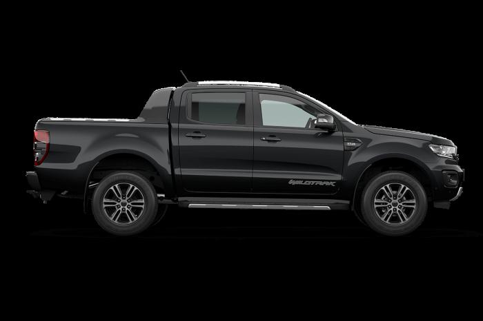 2021 Ford Ranger 4X4 PU WILDTRAK DOUBLE 3.2L T Utility