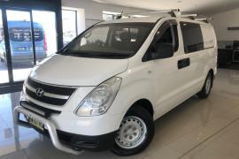 2013 Hyundai Iload TQ2-V MY13 Van Image 3