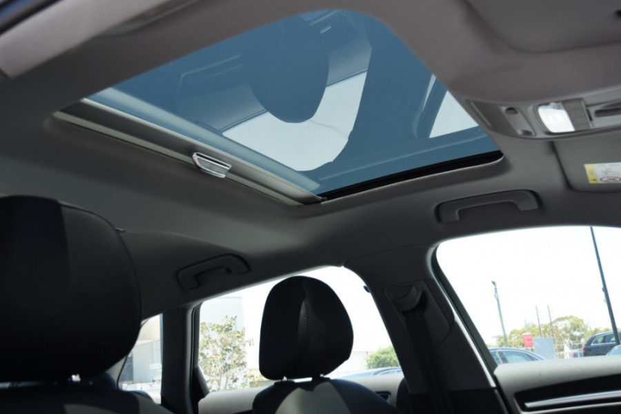 2019 Audi A3 Hatchback Image 19