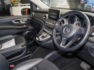 2017 Mercedes-Benz V-class 447 V250 d Avantgarde Wagon