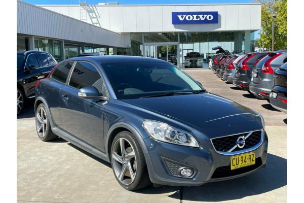 2011 Volvo C30 M Series MY11 DRIVe Hatchback Image 3